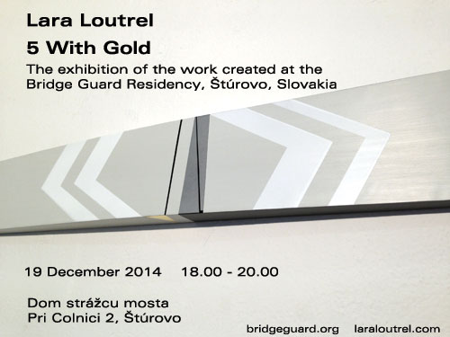 Lara Loutrel : 5 With Gold